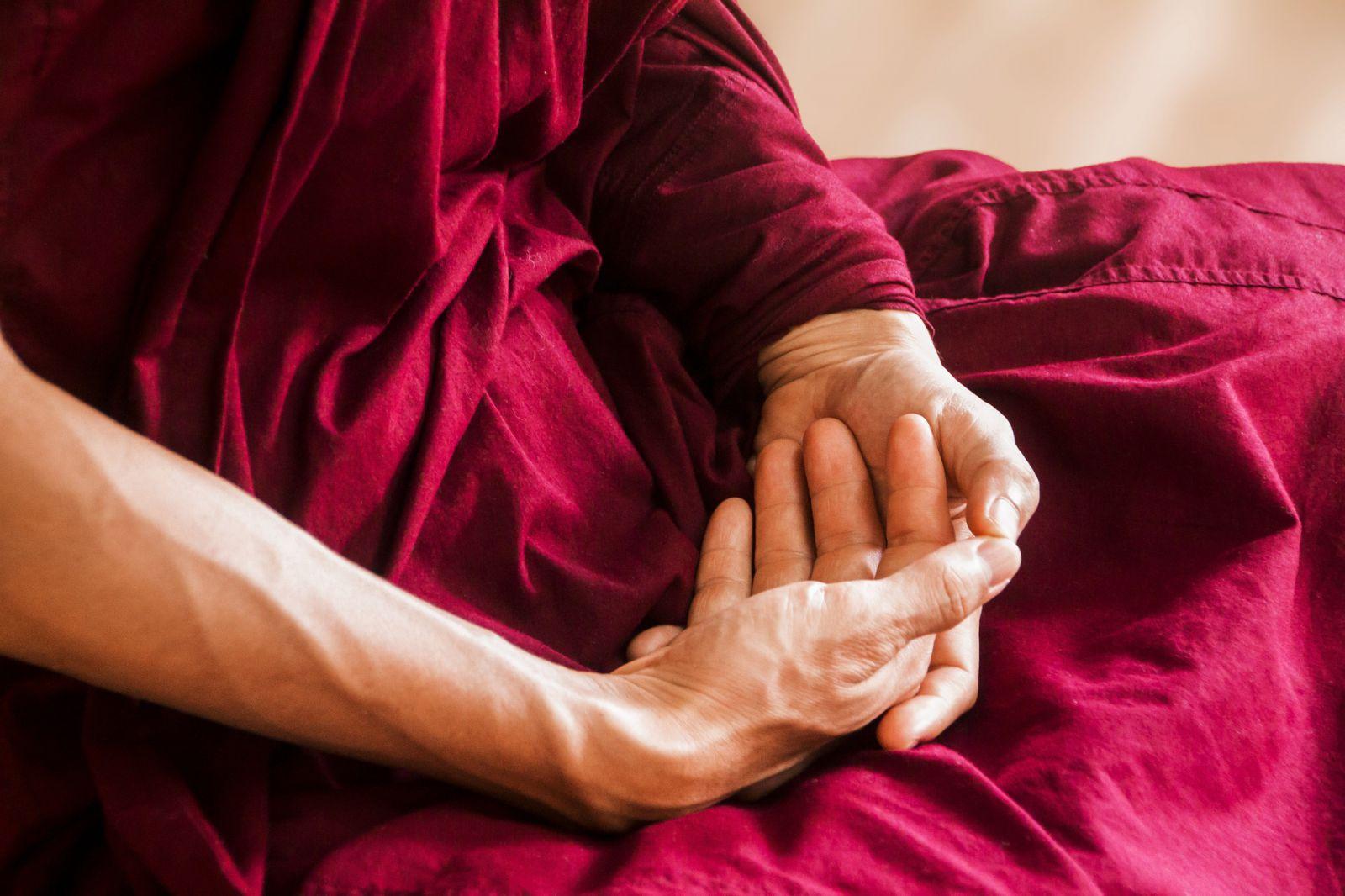Master in Healing Shock