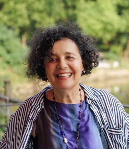 Rita Upadhi Maggi
